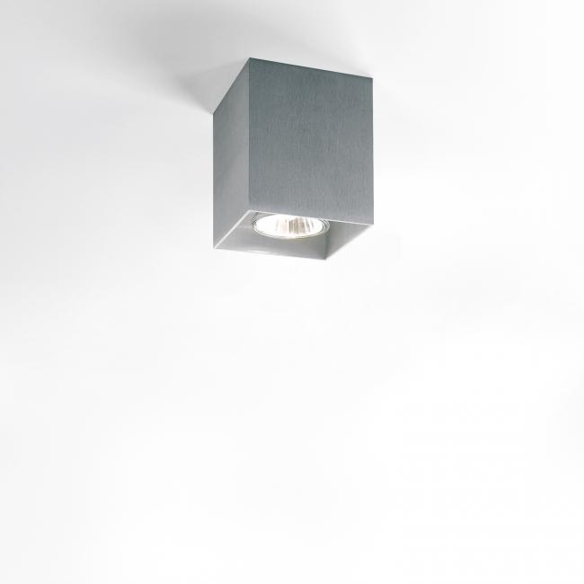 Delta Light 251 67 20b Boxy Spot Apparent Noir