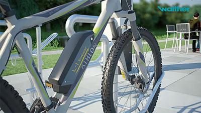 WALTHER WERKE – e-Mobility pour vélo électrique